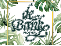 Proeverij De Bank